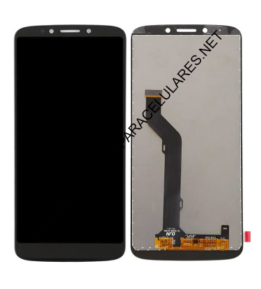 Pantalla Motorola E5 Plus