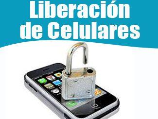 Liberación de Celulares