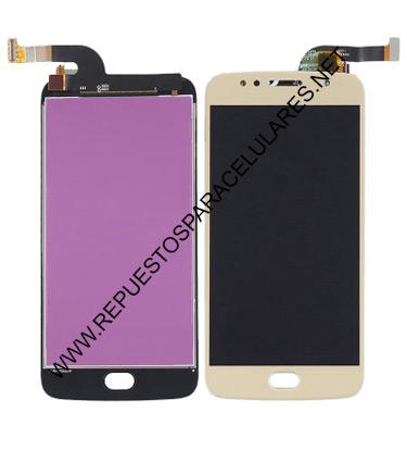 Pantalla Motorola G5 S
