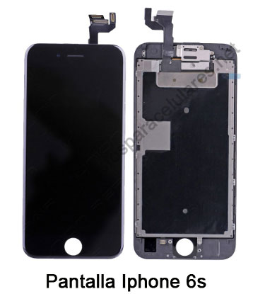 Pantalla iphone 6s