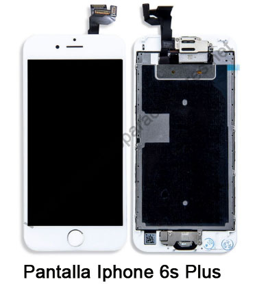 Pantalla iphone 6 plus