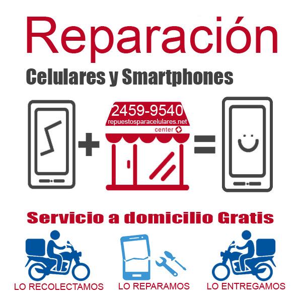 Reparacion de Celulares y Smartphones