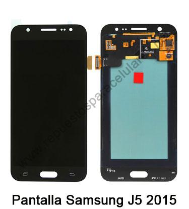 Pantalla Samsung J5 2015