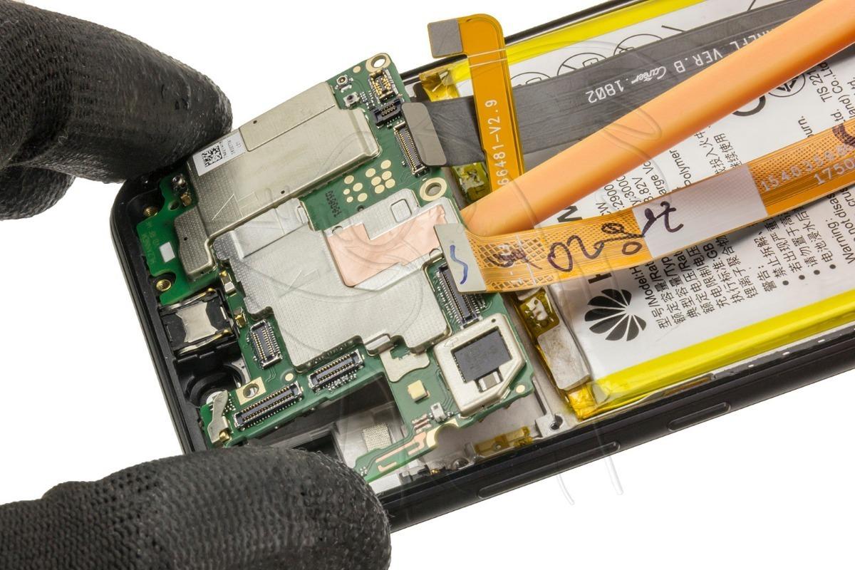 Reparación Pantalla Huawei p20 lite