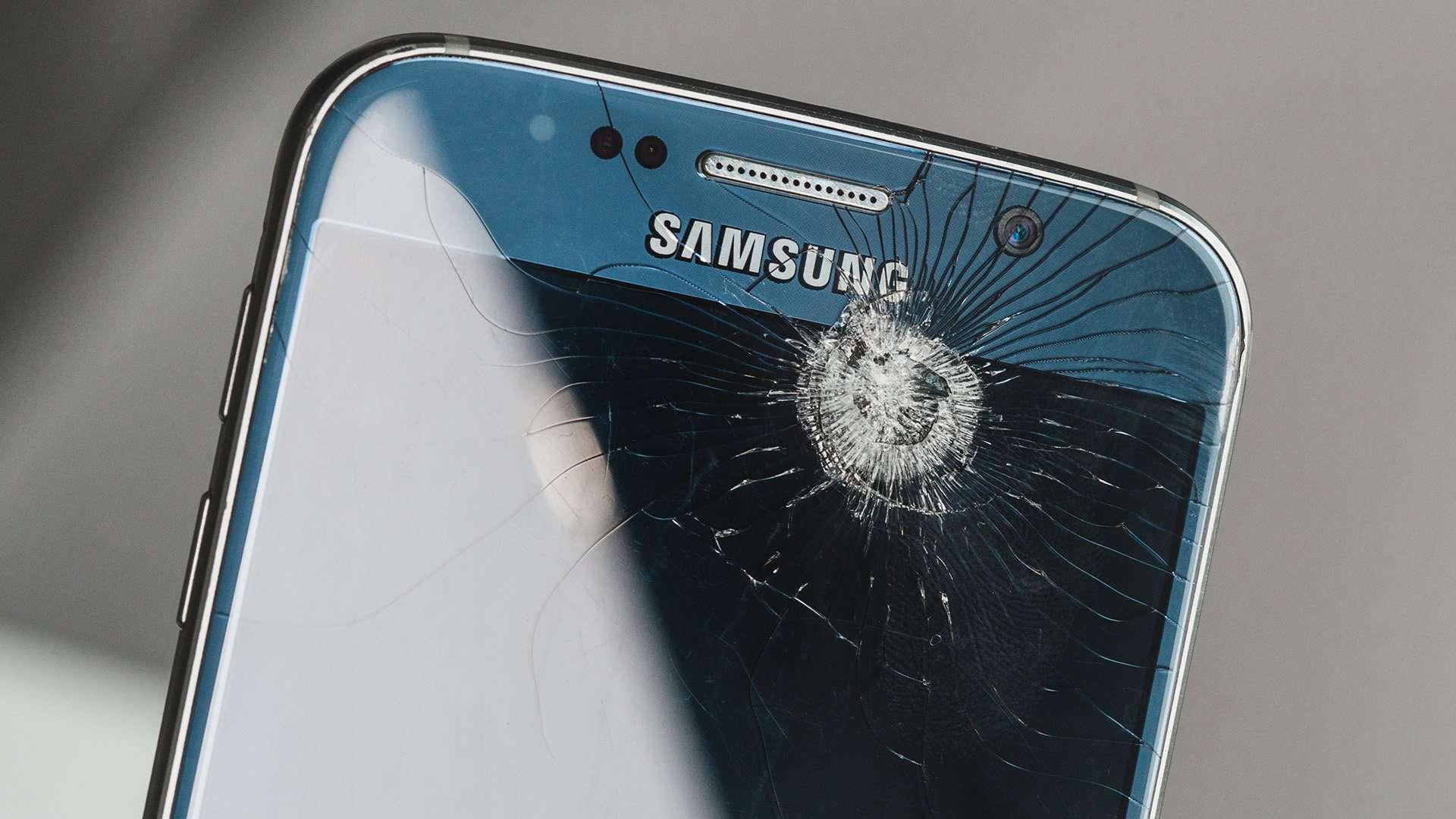Reparacion de Celular Samsung j7 Cambio de Glass