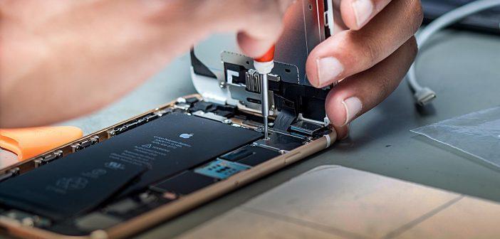 Reparaciones de celulares en Guatemala