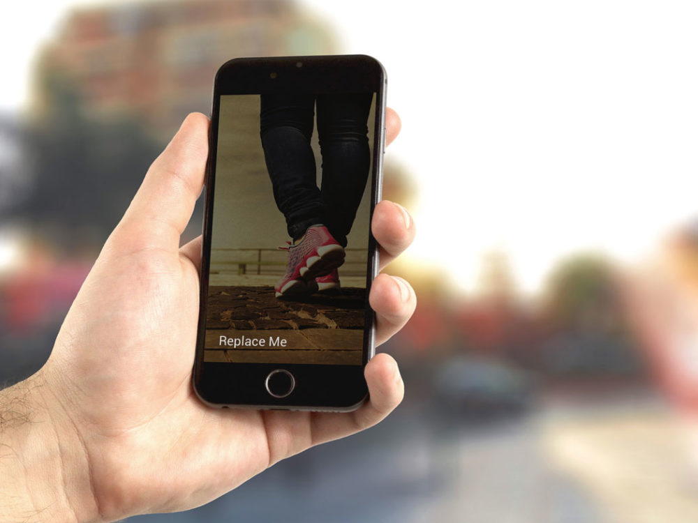 Iphone 7 plus reparacion de audio