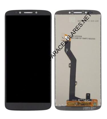 Pantalla Motorola E5