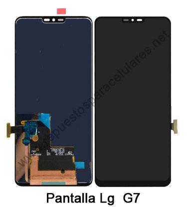 Pantalla LG G7