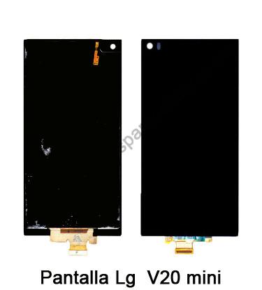 Pantalla LG PV mini