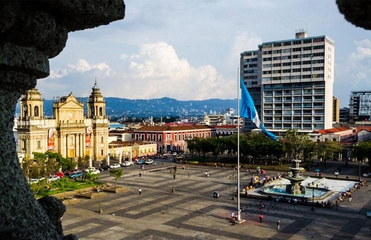 Reparación de celulares Guatemala zona 1